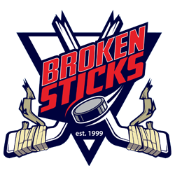 Broken Sticks