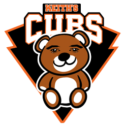 Keith's Cubs